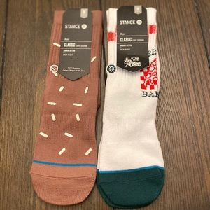 Boys Stance Sock